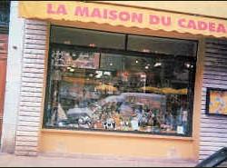 Vente fonds de commerce articles de cadeaux Sisteron