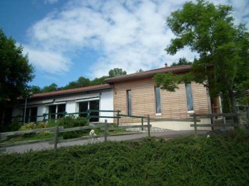 Ensemble immobilier à vendre près de Roanne dans la Loire