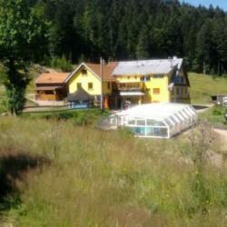 complexe locations saisonnières, Le Grand Valtin - Vosges