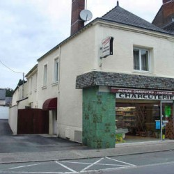 fonds de commerce charcuterie traiteur a vendre a Saint Mars la Jaille, Loire Atlantique