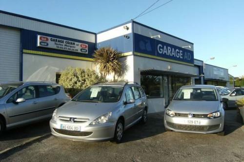Garage automobile vendre dans le morbihan pontivy - Commerce garage a vendre ...