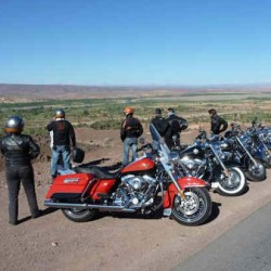 Vente société location motos et circuits touristiques, Marrakech - Maroc
