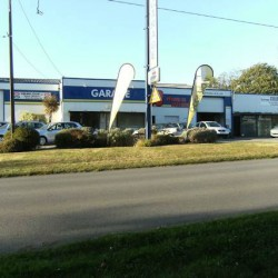 A vendre Garage automobile - vente V.O, Noyal Pontivy - Morbihan