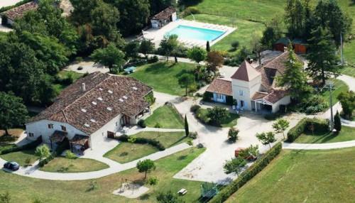 Complexe de Gîtes à vendre en Lot et Garonne