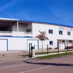 Centre de remise en forme à vendre près de Rouen - Seine Maritime