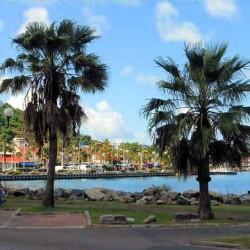 Commerce à vendre, Marigot Saint Martin - Guadeloupe