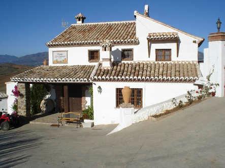 Hotel à vendre en Andalousie près de Malaga, Espagne