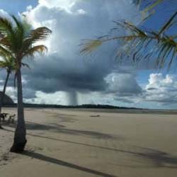Hotel à vendre Pousada, Soure île du Marajo - Brésil