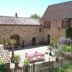 Auberge gastronomique à vendre Dordogne : restaurant et chambres - Lavaur