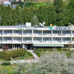 Hotel restaurant à vendre, Hyèvre-Paroisse - Doubs