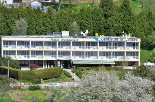 Ancien Hotel Restaurant A Vendre