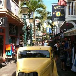 A vendre Boutiques de prêt à porter, bijoux et accessoires à Saint Martin