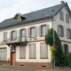 Murs commerciaux à vendre Alsace (ancien restaurant)