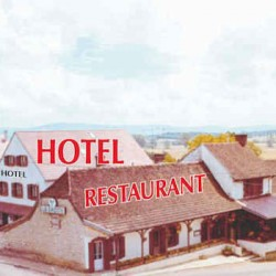 Hôtel restaurant à vendre en Saône et Loire - Sagy, Bourgogne