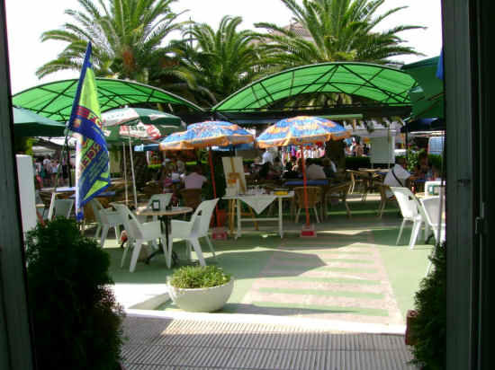 A vendre restaurant pizzeria bar kebab vente a emporter, L\'Estartit Catalogne - Espagne