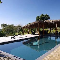 Vente société de gestion location villas Nosy Be - Madagascar