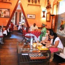Pâtisserie - Restaurant à vendre, Conakry - Guinée Afrique