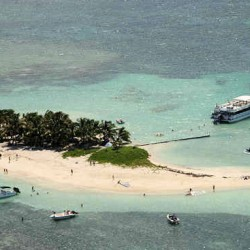 Bateau restaurant - Excursions, Pointe à Pitre en Guadeloupe