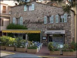 Murs commerciaux à  vendre Fréjus - Var (ancien restaurant + appartement)
