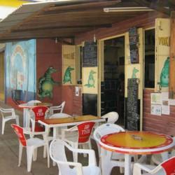 Bar restaurant pizzeria à vendre Diego Suarez - Madagascar