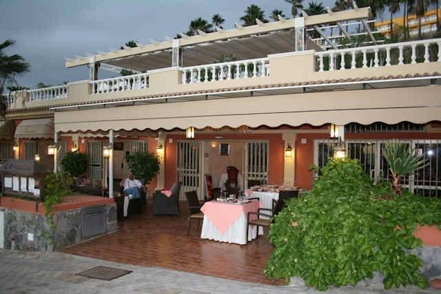 A vendre restaurant français sud Tenerife, Iles Canaries - Espagne