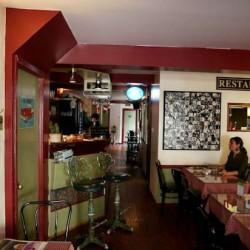 Restaurant à vendre Montréal centre ville Québec - Canada