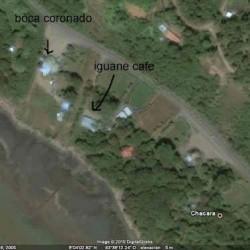 Bar Restaurant à vendre bord de mer Costa Rica Côte Pacifique