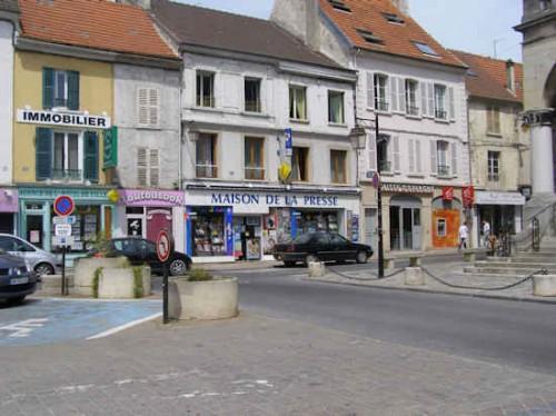 Maison De La Presse Vendre La Fert Sous Jouarre Seine