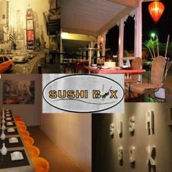 Sushi bar restaurant à vendre - Saint Martin Sint Maarten