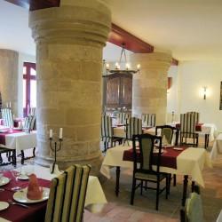 Hotel restaurant à vendre en Normandie, Bricquebec