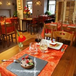 Hôtel restaurant à vendre en Haute Loire, Saint Julien Chapteuil