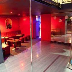 Vente discothèque / club privé près de Montluçon (Allier)