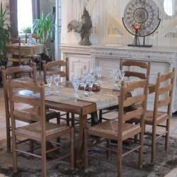 Fonds de commerce hôtel restaurant dans le Cher