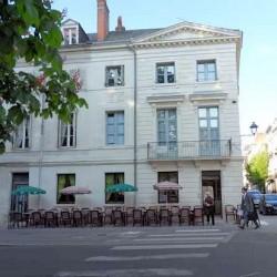 Fonds de commerce pâtisserie - salon de thé à vendre à Tours
