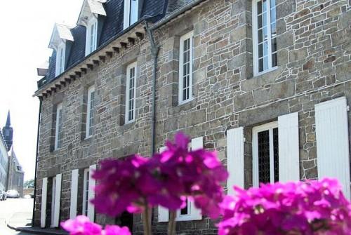 Hôtel restaurant à vendre Côtes d\'Armor (Quintin)