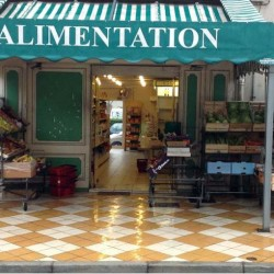 Vente fonds de commerce dans le Var : alimentation générale