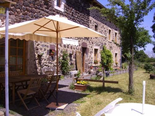Auberge à vendre en Haute-Loire (Puy en Velay)