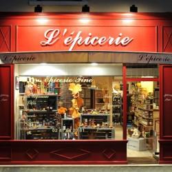 Epicerie fineà vendre dans ville touristique du Maine et Loire