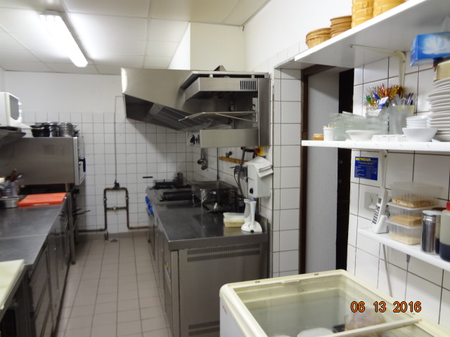Vente fonds de commerce restaurant Aiguillon (Lot et Garonne)
