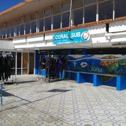 Centre de plongée à vendre à Tenerife (Îles Canaries, Espagne)