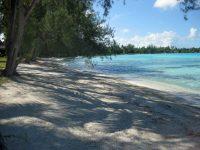 Pension à vendre en Polynésie : plage à 100m