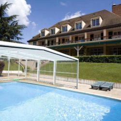 Hotel restaurant à vendre en Auvergne Rhône-Alpes (Varennes sur Allier)