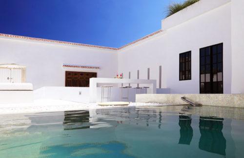 Maison d'hôte à vendre en Tunisie, au cœur de la Médina de Nabeul