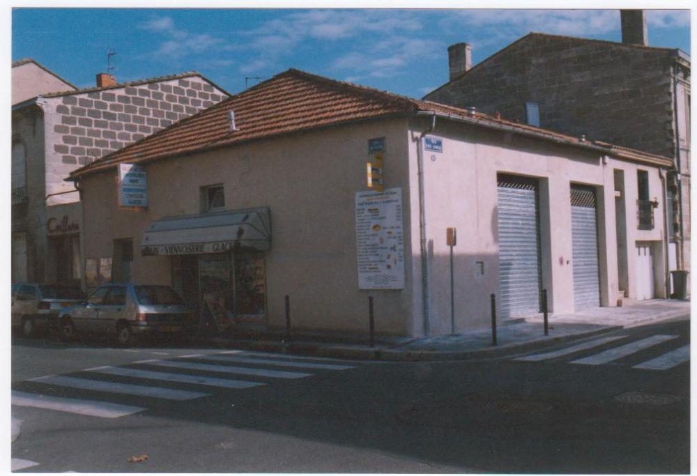 Fonds de commerce à vendre Bordeaux (Nouvelle Aquitaine)