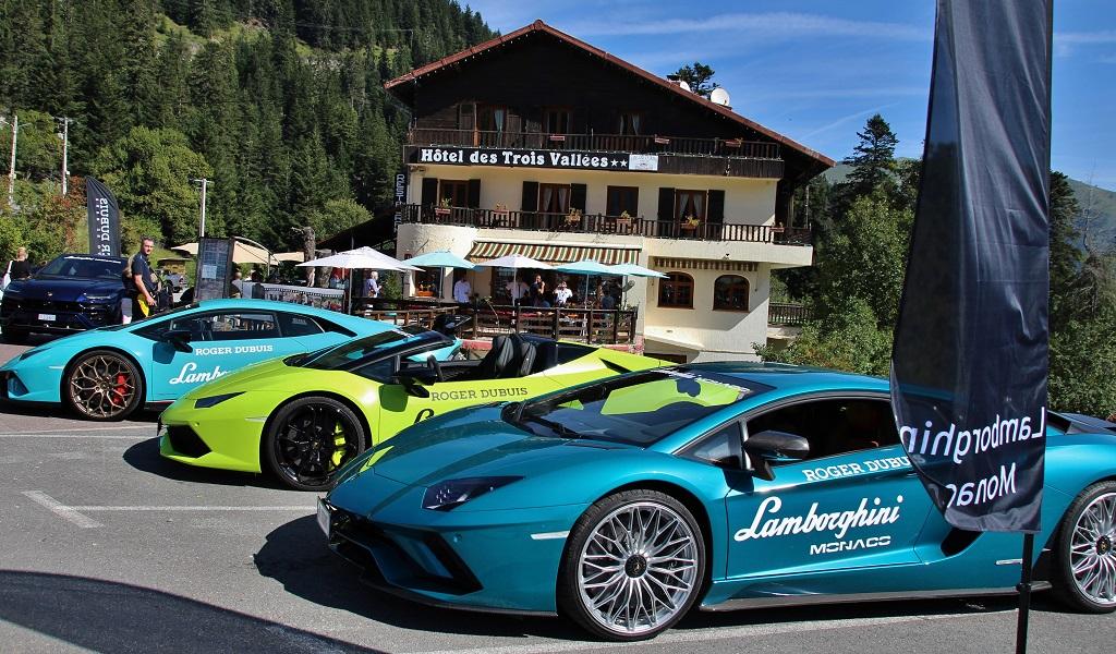 A vendre Bar Hotel Restaurant Magasin de souvenirs Col de Turini - Alpes Maritimes