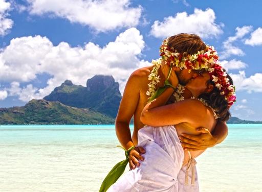 Vente entreprise touristique en Polynésie